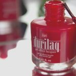 Durilaq Nail Polish Giveaway