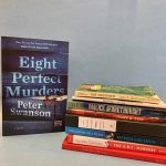 Eight Perfect Murders Book Bundle Giveaway