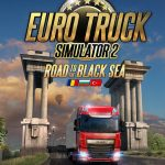 The Intel Gaming Access – Euro Truck Simulator Road to the Black Sea Sweepstakes
