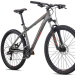 Fuji Bikes Nevada Mountain Bike Giveaway