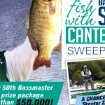 "The ""Fish with Scott Canterbury"" Sweepstakes"