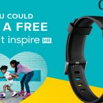 Cheerios Heart Health Promotion with Fitbit Sweepstakes and Instant Win Game