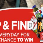 Circle K Flip & Find Sweepstakes and Instant Win Game