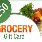 The How Safe Are Your Fruits and Veggies Sweepstakes