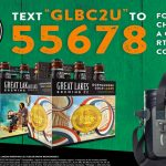 """Great Lakes Brewing Company """"Q1 2020 SOFT COOLER"""" Sweepstakes"""