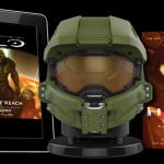 The HALO Audiobook Sweepstakes