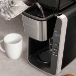 The Hamilton Beach 12-Cup Programmable Coffee Maker Easy Access Giveaway