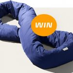 Infinity Pillow Giveaway