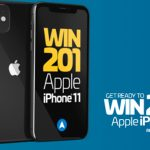 Navigator Apple iPhone 11 Instant Win Game