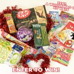 Japan Crate Valentine's Giveaway