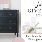 Jolie Essentials Kit Giveaway