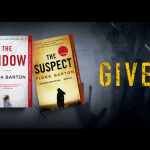 The Kate Waters Trilogy Giveaway