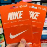 Coca-Cola $35 Nike Gift Card Instant Win Game