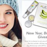 New Year, Brighter Skin Giveaway