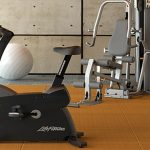 The Michelob Ultra Life Fitness Sweepstakes