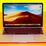 MacBook Pro with Touch Bar Giveaway