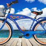 Margaritaville's Beach Cruisin' Giveaway