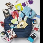 Women's Gift Bag from the SAG Awards Gala Giveaway