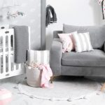 Monica + Andy Nursery Sweepstakes