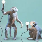 Lightology Monkey Lamp Giveaway