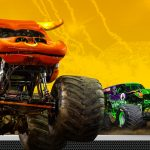 The Original Super Glue Takes You to Monster Jam World Finals 2020 Sweepstakes