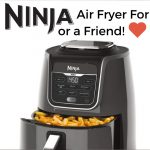 Ninja Air Fryer Giveaway