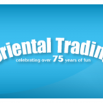 The Oriental Trading Dream Egg Hunt Giveaway