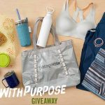 Pack with Purpose Giveaway