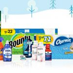 The P&G Everyday Sweepstakes - January