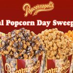 "The Popcornopolis ""National Popcorn Day"" Sweepstakes"