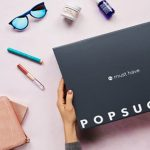 POPSUGAR Must Have x Troop Zero Box Sweepstakes