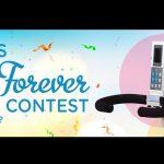 APQS Quilt Forever Contest