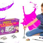 Rock Painting Kit Giveaway