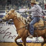 The American Rodeo Sweepstakes