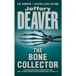 Goodreads Bone Collector Book Giveaway