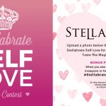 The 2020 Stella Rosa Stellabrate Self Love Photo Contest