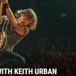 Taste of Country Kick it with Keith Urban Sweepstakes