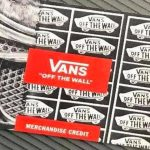 VANS Family Famuary Sweepstakes