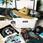 The Volcom Pipe Pro x YETI Truly Chillin' Sweepstakes