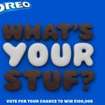OREO What's Your Stuf Instant Win Game