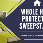 Ultimate Whole Home Smoke, Fire & CO Protection Sweepstakes