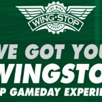 The Wingstop College Basketball VIP Gameday Experience Sweepstakes