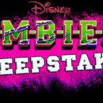 Zombies 2 Sweepstakes