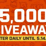Extreme Terrain $15,000 Giveaway