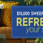 The $15,000 Sweepstakes