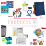 Products We Love Giveaway