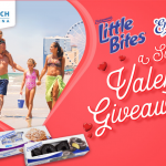 A Sweet Valentine Giveaway with Entenmann's and Little Bites
