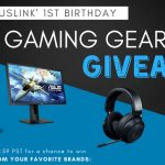 Ultimate Gaming Prize Giveaway