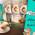 House of Trelawney Book Club Tea Party Sweepstakes