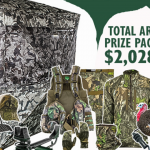 Midway Hunting Prize Pack Giveaway